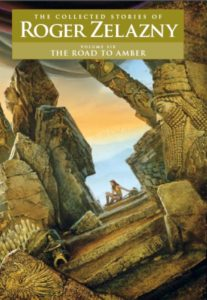 The Road to Amber