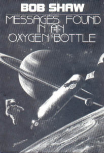 Between Two Worlds & Messages Found in an Oxygen Bottle