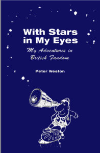 With Stars in My Eyes